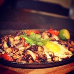 Try our MOST loved, and truly original: OCTOPUS SISIG