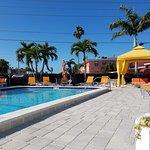 Foto di St Pete Beach Suites