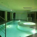Photo de Family Wellness Hotel Renato