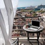 Foto di Hotel Luxe
