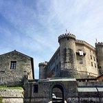 Photo de Castello Odescalchi di Bracciano
