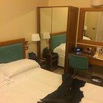 Foto di BEST WESTERN Hotel Astoria