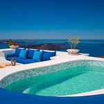 Foto de Iconic Santorini, a boutique cave hotel