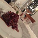 Una meraviglia! Top Tuscan food!
