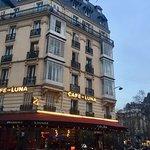 Photo of Cafe de Luna