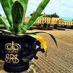 Drottningholm Palace Foto