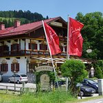 """Romantik Hotel """"Der Alpenhof"""""""