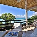 Mahogany Hotel Residence and Spa Foto