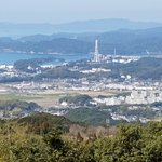 Beautiful view of Sasebo