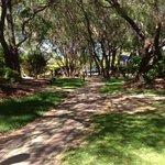 Foto de Bayview Geographe Resort