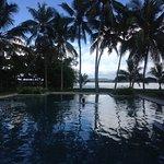 Photo de Eratap Beach Resort