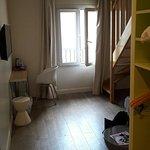 Foto de Kyriad Paris 18 - Porte De Clignancourt - Montmartre
