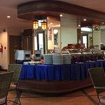 Photo de Thipurai Beach Hotel & Thipurai Beach Hotel Annex