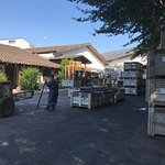 Foto de Casa Silva Restaurant