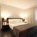 Silken Concordia Hotel Foto