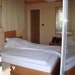 Foto de Hotel Bismarckhohe