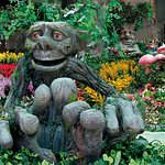 Jardín Encantado