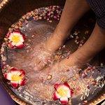 Moroc Spa Garden Moroccan Ritual