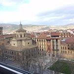 Photo de Hotel Tres Reyes