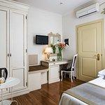 Foto de Hotel Art Atelier