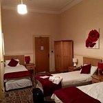 Foto di Hotel Prince Regent