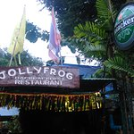 Photo de Jolly Frog Backpackers