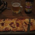 Foto de La Fusion Pizza & Cafe