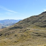 Photo of Crown Range Road