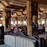 El Mashrabeya Coffee Shop Foto
