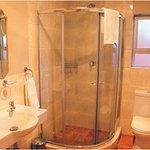 Suprior Room Bathroom
