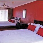 Superior Room (sleeps 4)