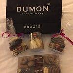 Photo of Dumon Chocolatier