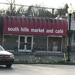 Foto de South Hills Market and Cafe