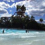 Foto de Aquatica (Parque Acuático de Seaworld)