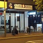 Earth n ocean seafood &grill restaurant