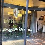 Foto de Hotel Degli Orafi
