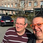 Photo de Hotel Verviers Van der Valk