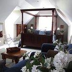 Foto de Hillsfield House Bed and Breakfast Marlborough