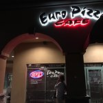 Euro Pizza Cafe
