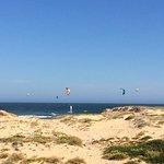 good surf & good wind