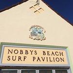 Nobbys Beach Surf Pavilion