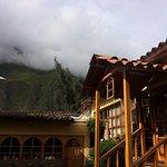 Hotel Samanapaq Foto