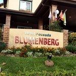 Foto de Hotel Pousada Blumenberg