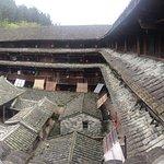 Photo of Chuxi Tulou