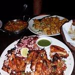 The best tandoori chicken..... Anywhere!