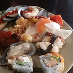 Photo of Jing Du Japanese Buffet