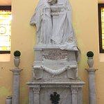 Ponce de Leon Catacomb