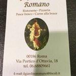 Foto de Il Giardino Romano
