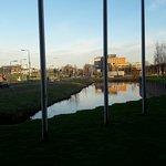 Foto de WestCord Hotel Delft