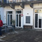 Photo of Garden House Hostel Porto